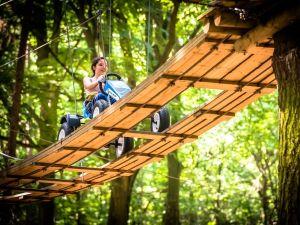 Foto: Aventure Parc Waver