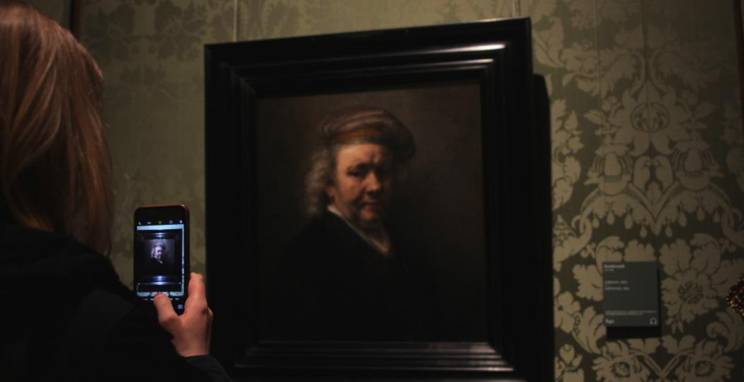 Bewonder de meesterwerken van Rembrandt van Rijn in deze Nederlandse musea. Foto: DagjeWeg.NL.