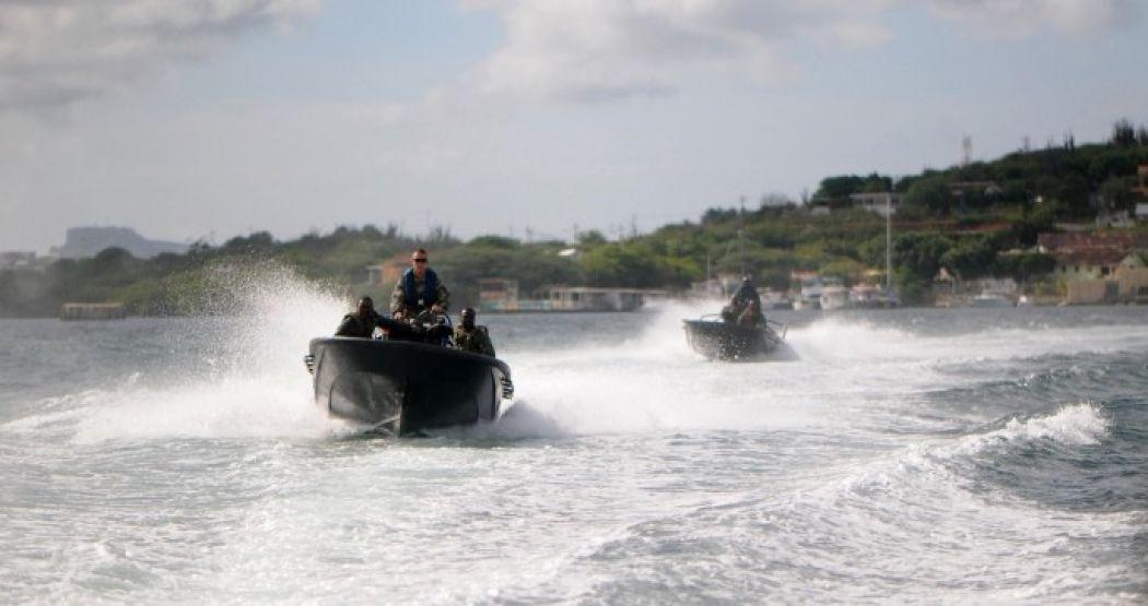 Zie de marine in actie tijdens de Marinedagen 2015. Foto:  Flickr   CC BY 2.0