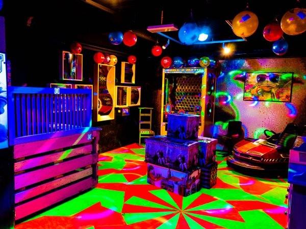 Foto's: Roomexperience Geldrop.
