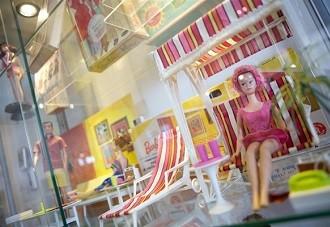 Geliefd speelgoed van vroeger. Foto: Museum van de 20e Eeuw.