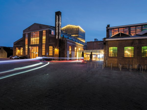 Foto: Theater de Kampanje © Peter van Aalst