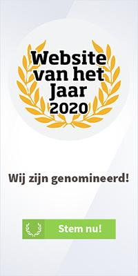 Stem op DagjeWeg.NL