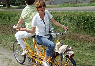 Bijzondere fietstochten
