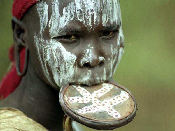 Ontdek alles over Afrikaanse culturen. Foto: Afrika Museum.