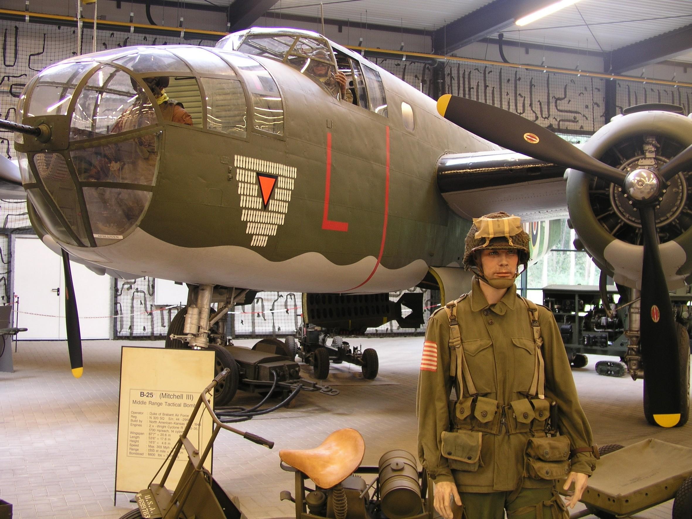 Beoordeel en win 2 vrijkaartjes voor Oorlogsmuseum Overloon