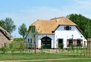 Genieten in een luxe vakantieboerderij in Zuid-Limburg