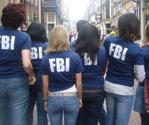 FBI-dames
