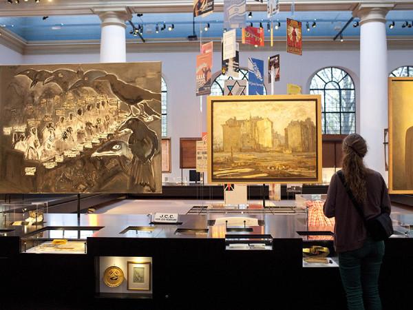 Foto: Joods Historisch Museum © Ruud van Zwet