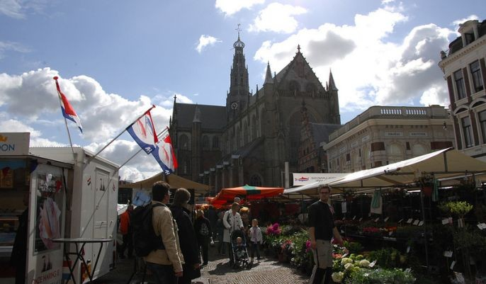 De leukste winkeltjes van Haarlem