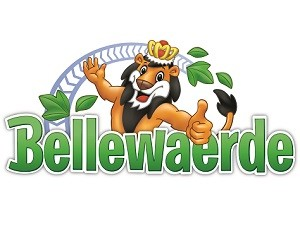 Compleet dagje uit bij Bellewaerde!