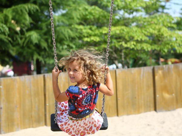 Het leukst voor kids van drie tot twaalf jaar. Foto: Wunderland Kalkar.