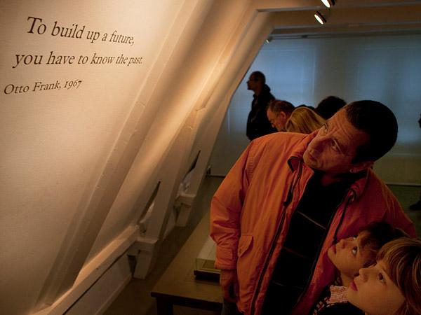 Foto: Anne Frank Huis © Cris Toala Olivares.